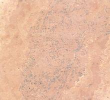 黄石灰石-乱纹