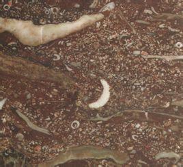 紫檀红石材