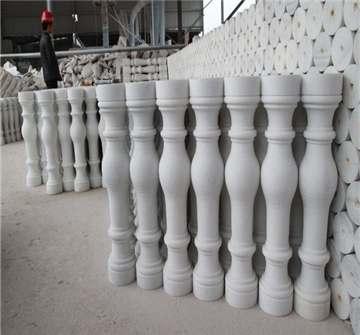 栏杆柱 罗马柱 圆柱图片