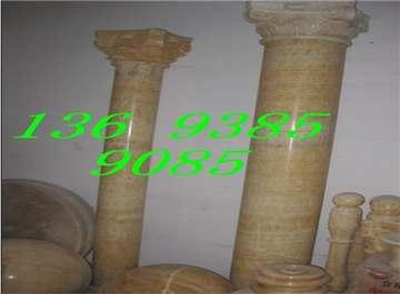 松香玉花瓶栏杆柱产地厂家