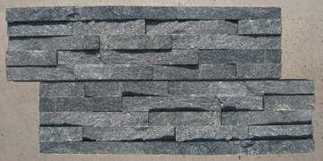 黑石英文化石