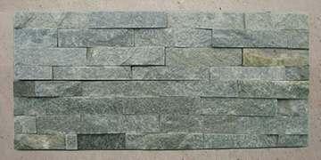 绿石英文化石