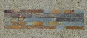 锈板文化石