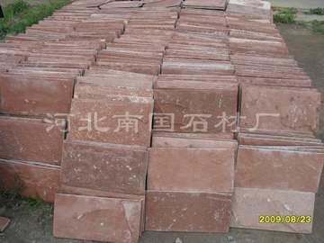 蘑菇石品种 高粱红蘑菇石