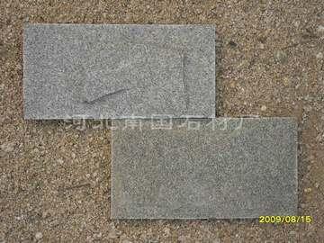 芝麻白板岩蘑菇石