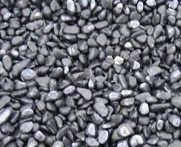 机制卵石(黑石)