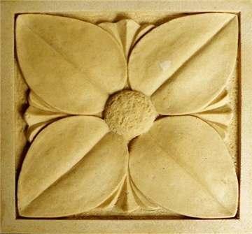 浮雕小方块