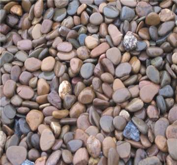 3公分左右卵石