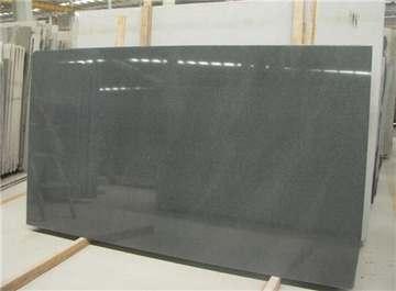 芝麻黑G654光面板