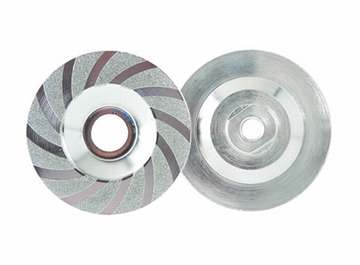 DX029 金刚石切磨片