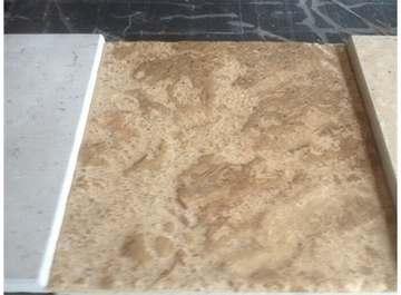 石灰石水洗面