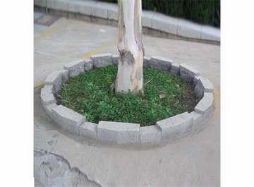 天青石树坑石