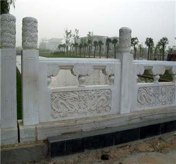 石雕栏杆1.