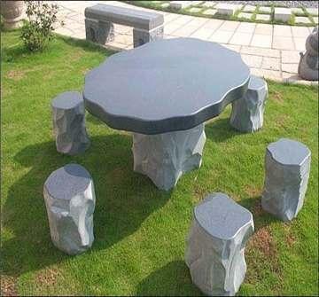 常年供应石桌石椅
