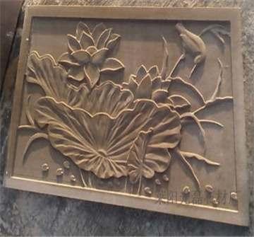 黄砂岩雕刻板 雕刻石板