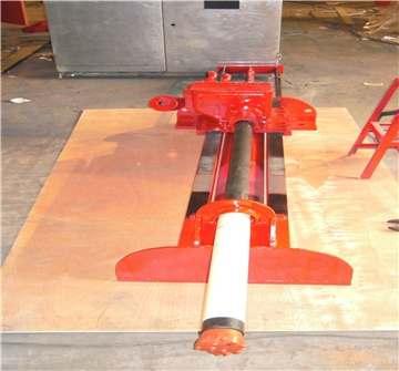 供应潜孔钻机2