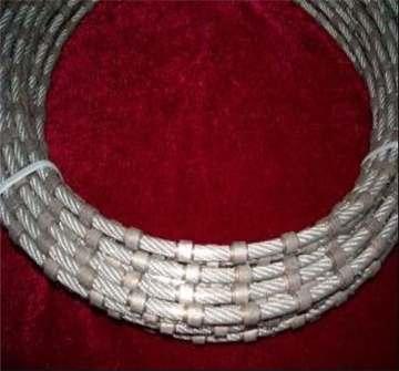 供应金刚石串珠绳锯3