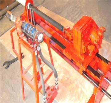 供应潜孔钻机1