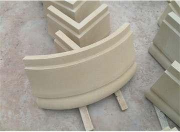 米黄砂岩异型