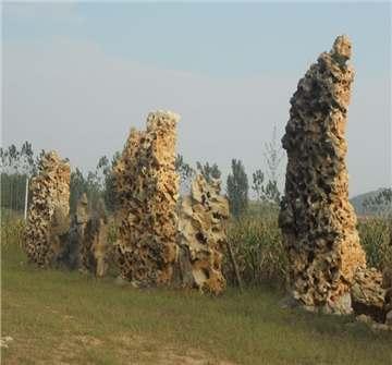 风景奇石4