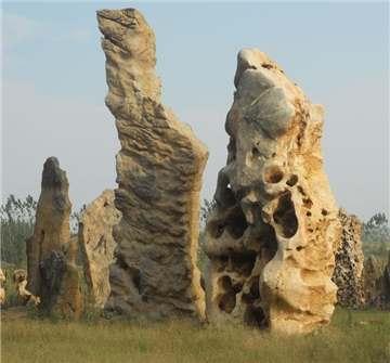 风景奇石3
