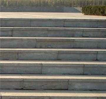 山东锈石台阶石