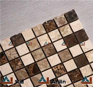 石材马赛克AJ012