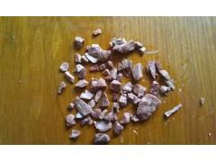 水磨地板材料 水磨白石子 水磨石材