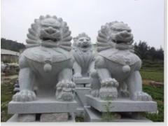 福建雕刻 石狮子雕刻