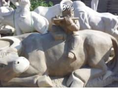 厂家直销动物雕刻 惠安雕刻