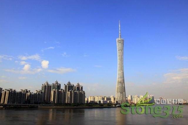 广州地标:盘点广州十大地标性建筑