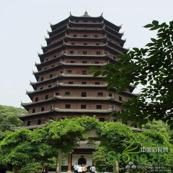 杭州地标性建筑