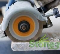石材锯片在使用遇到的问题?