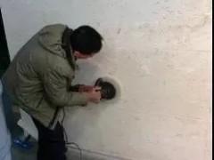 石材墙面抛光工艺流程