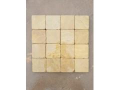 供应黄石灰石小方块石