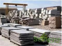 岑溪市市长李杰云谈岑溪石材发展