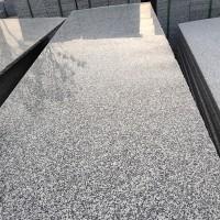 湖南灰麻光面板材