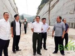 衡阳县井头镇石材企业5200万元环境整治