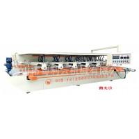 YY-800型(6+6)全自动石材方柱抛光机生产线