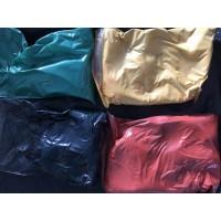 氧化铁黄,氧化铁红,氧化铁铁,颜料