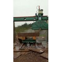 HQD-1800桥式数控液压锯石机 圆盘切石机
