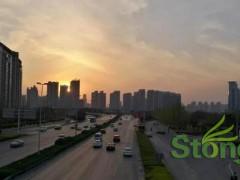 河南百亿元绿色发展基金推动生态文明建设