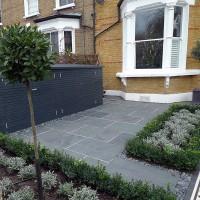厂家供应绿色板岩绿石板文化石庭院防滑地砖