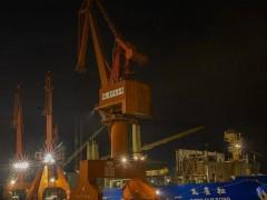 疫情期间CSP泉州码头2月份完成进口石材近22万吨