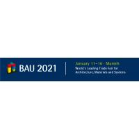 2021年德国慕尼黑国际建筑建材展览会BAU