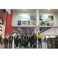 2021年两年一届英国伦敦国际天然石材及硬质铺装材料展览会