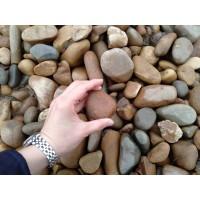 广东腾飞奇石景石河滩溪滩河卵石驳岸置石