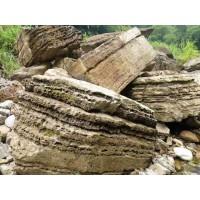 广东腾飞奇石小型假山石千层石直销