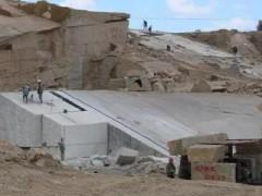 10月1日起埃及将对石材矿山收取19%的开采费