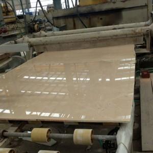 泰磊:金叶米黄现货1万平 荒料1000吨,特惠清仓